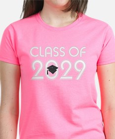 Class Of 2029 T Shirts, Shirts & Tees.