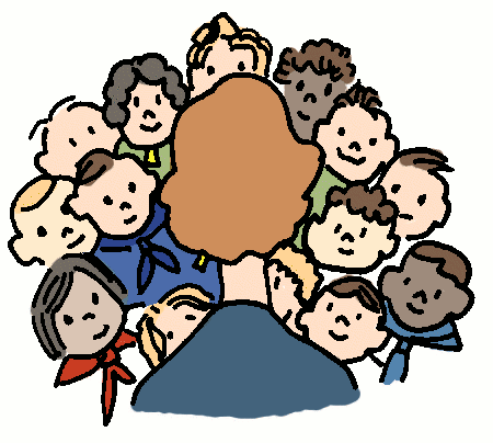 Free Children In Classroom Clipart, Download Free Clip Art.