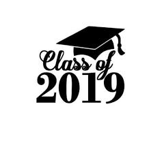 class of 2019.