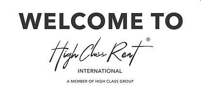High Class Rent.