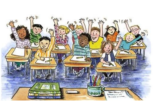 Free Pictures Of Students In A Classroom, Download Free Clip.