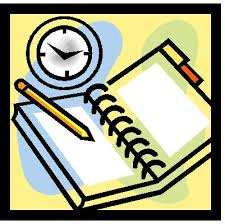 Class Registration Clipart.