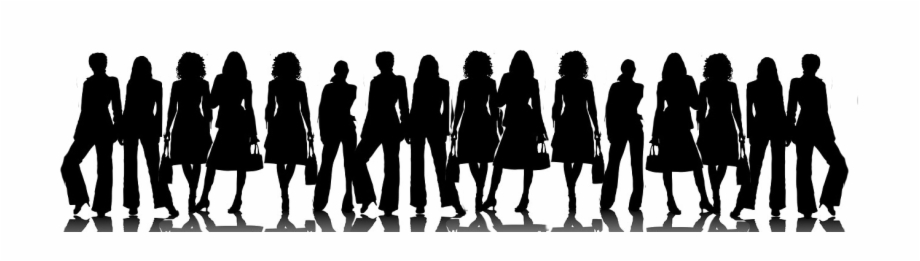 Class Reunion Silhouette Png Free PNG Images & Clipart Download.