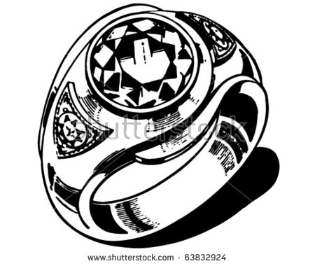 Class Ring Clipart Clipground