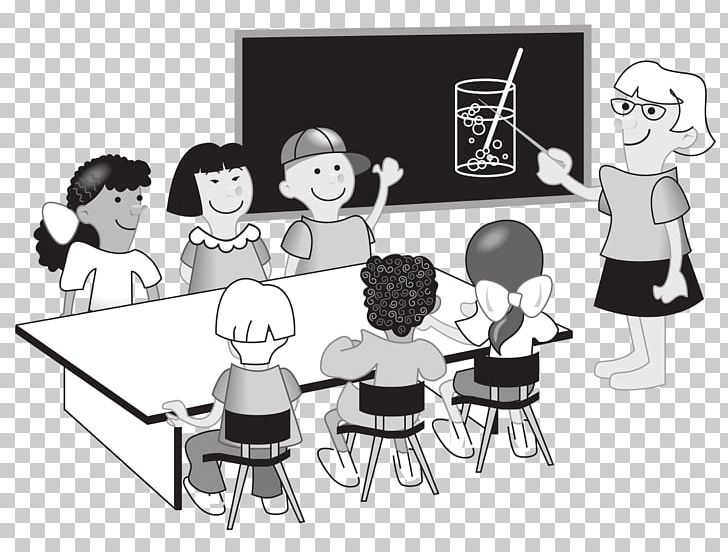 Classroom Computer Icons PNG, Clipart, Black And White, Cartoon.