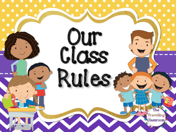 Class rules clipart 4 » Clipart Station.