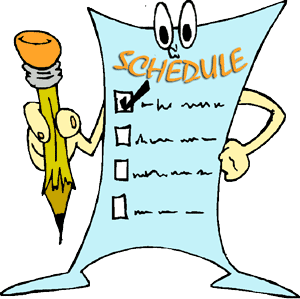 Tips for Making Your Class Schedule.