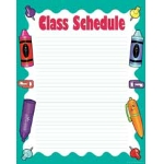 Class Schedule Face Clipart.