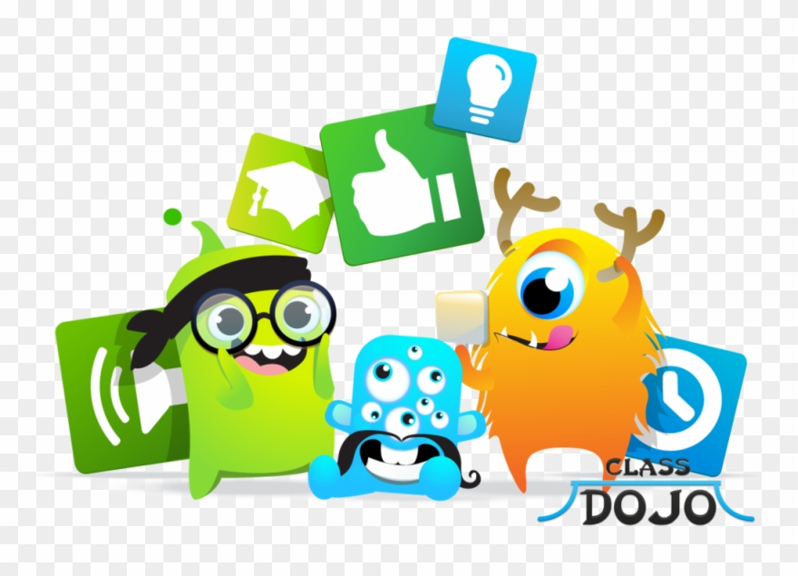 Classdojo Is A Portal Into The Classroom In Terms Of.