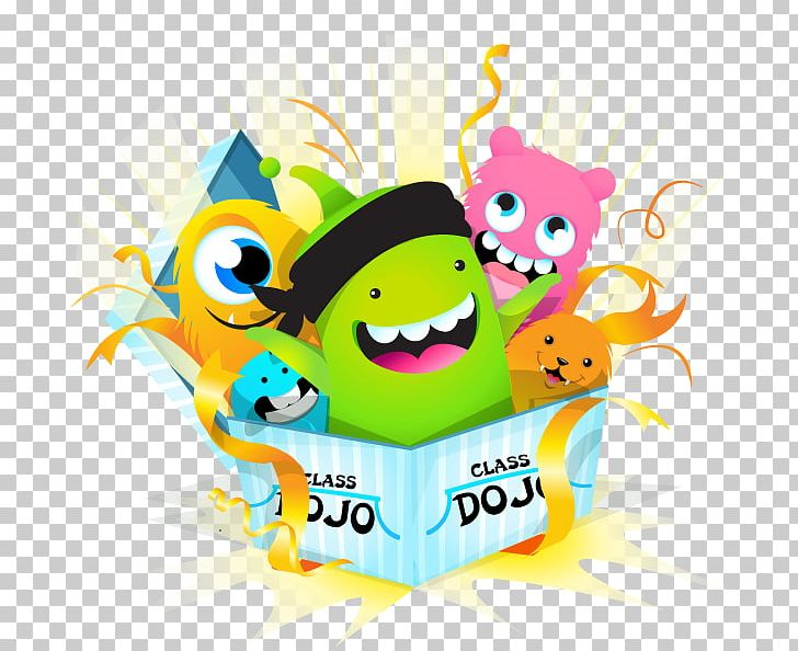 ClassDojo Classroom Teacher PNG, Clipart, Art, Behavior, Cartoon.