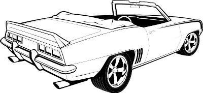 Image of Classic Car Clipart #6687, Classic Car Clip Art.
