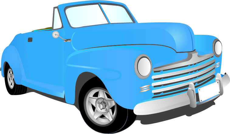 Classic auto clipart 20 free Cliparts | Download images on ...