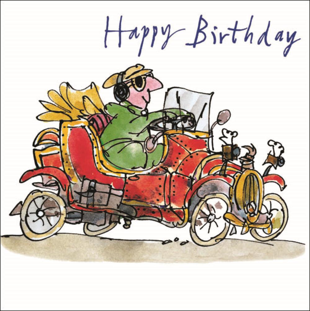 Showing post & media for Happy birthday classic cartoon.