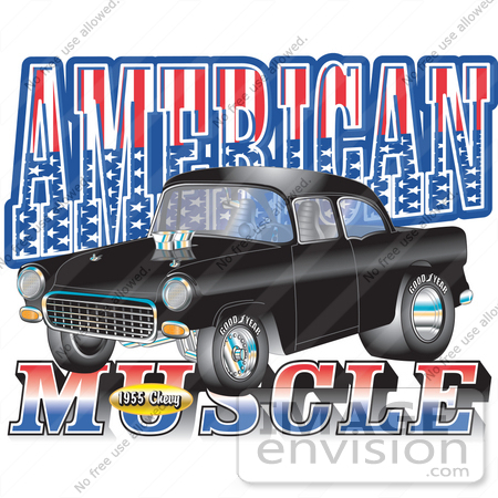 classic car happy birthday free clipart #9