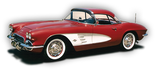 Download Classic Car PNG HD For Designing Use.