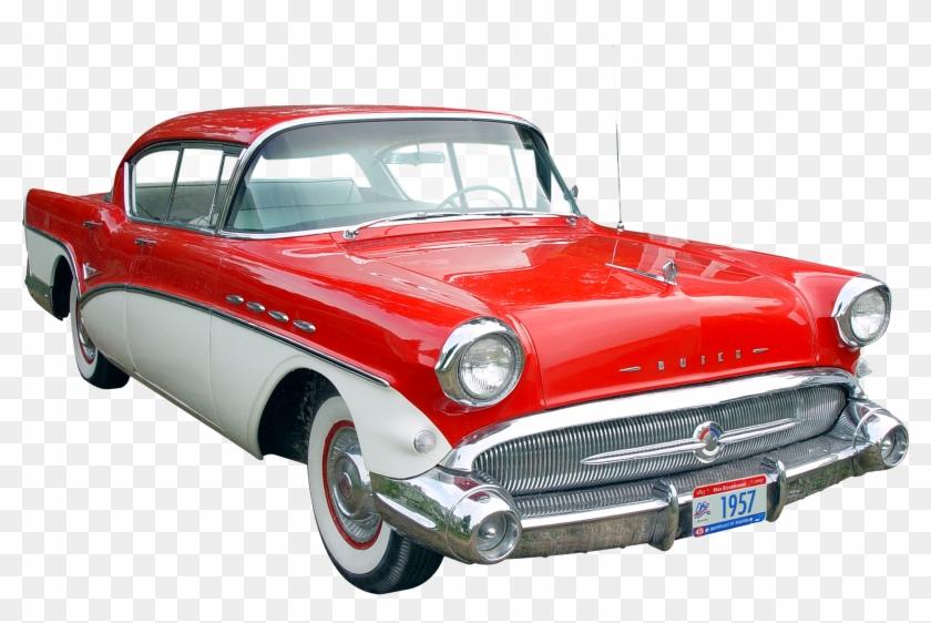 Classic Car Png Clipart.