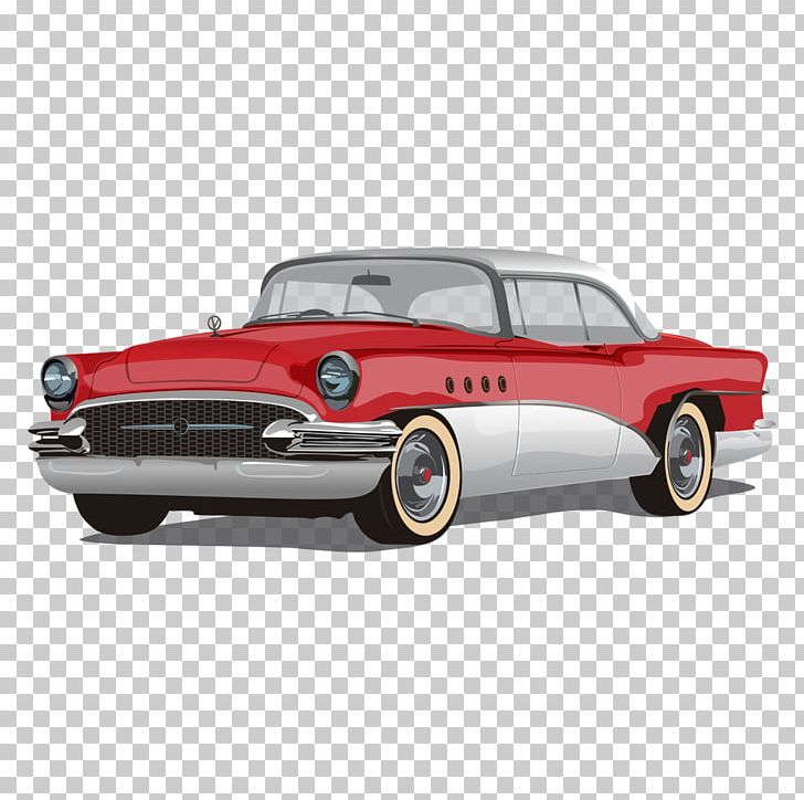 Vintage Car Buick Special PNG, Clipart, Antique Car, Automotive.