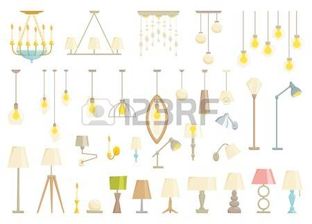5,544 Classic Lamp Stock Vector Illustration And Royalty Free.