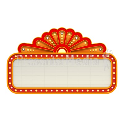New Stage and Theater Clipart PresenterMedia Blog.