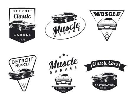 3,991 Muscle Car Stock Vector Illustration And Royalty Free Muscle.
