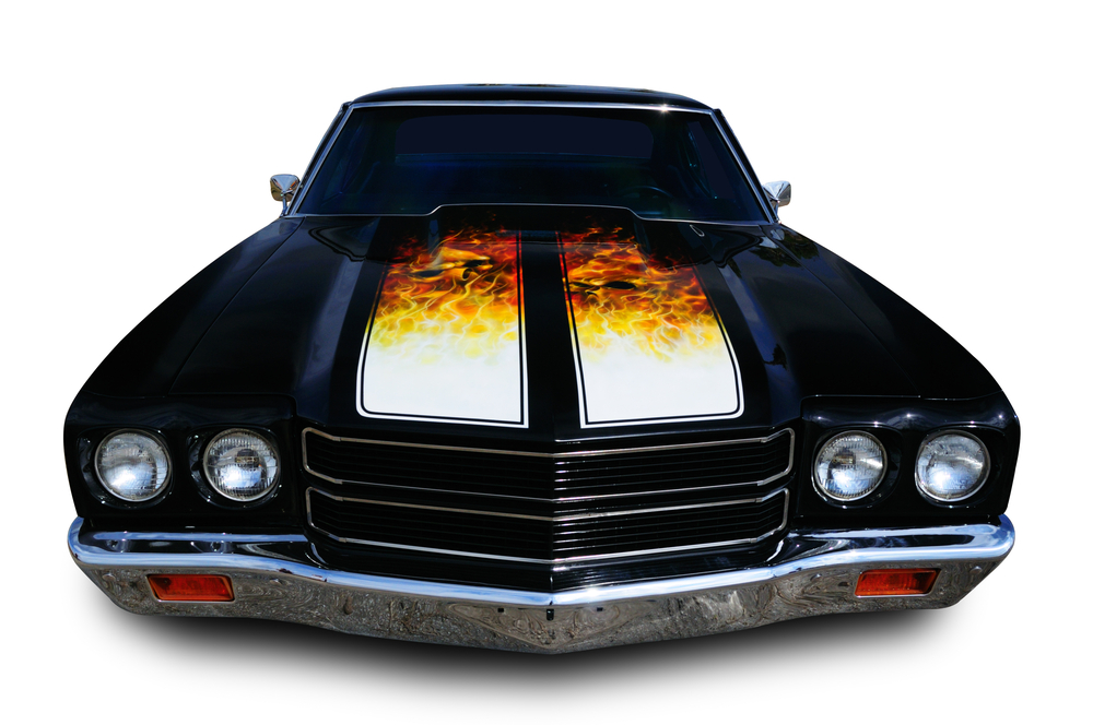 What Is a Muscle Car?.