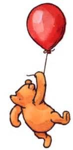 Classic Pooh Clipart ~*~.