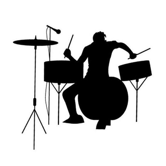 Free Rock Band Clipart classic rock, Download Free Clip Art on Owips.com.