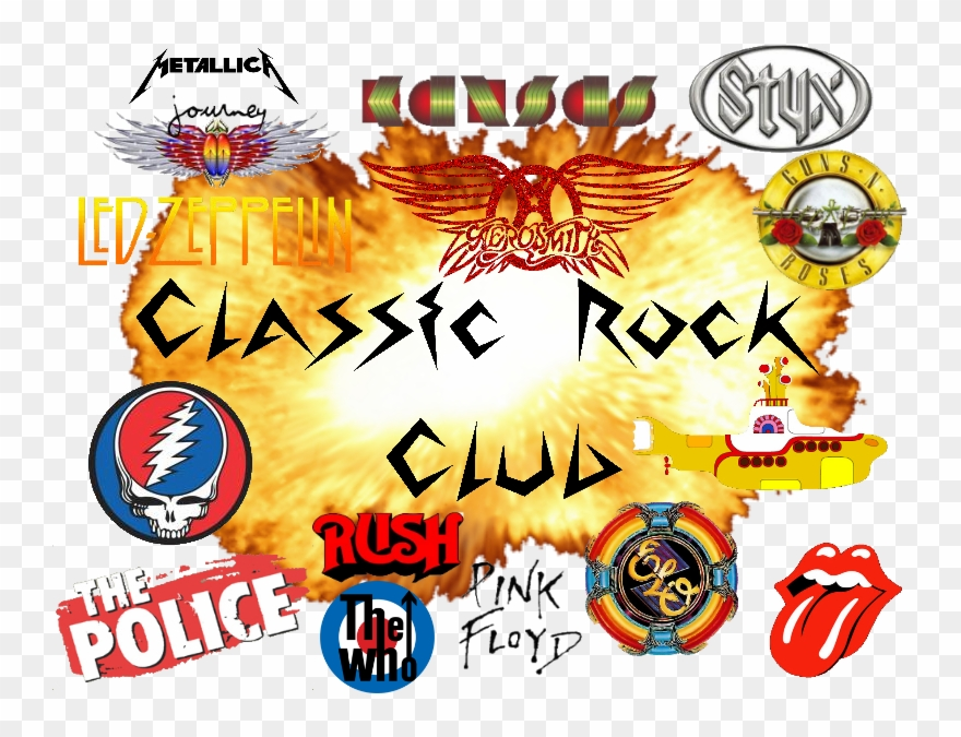 Classic Rock Art Clipart (#2920371).