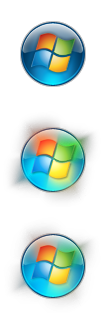 Start icon png Transparent pictures on F.