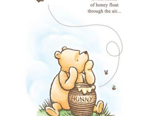 Free Winnie The Pooh Clipart, Download Free Clip Art on Owips.com.