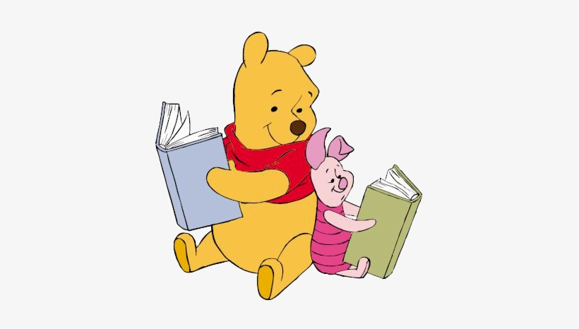 Image Of Classic Winnie The Pooh Clipart.