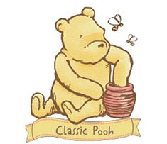 Classic winnie the pooh clipart 1 » Clipart Station.