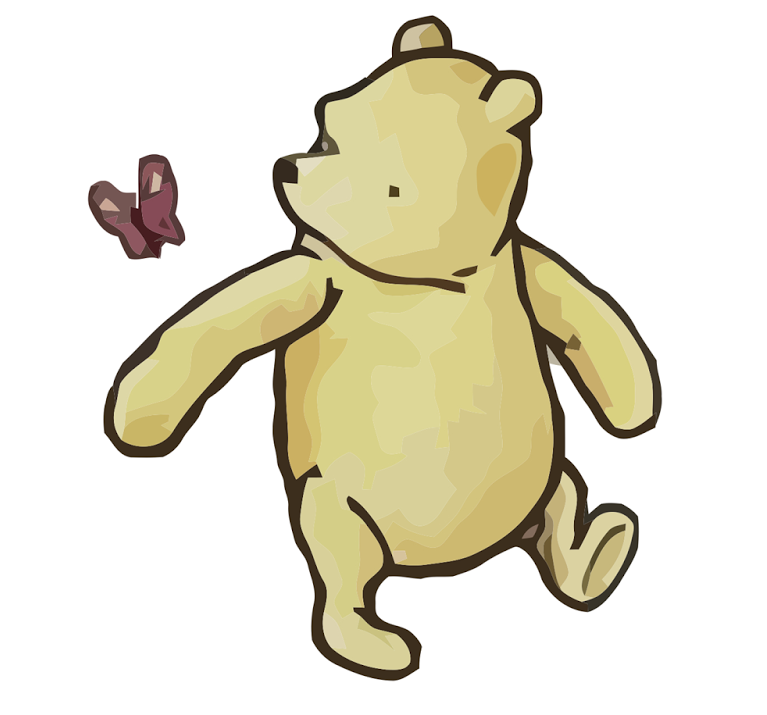 Classic winnie the pooh clipart 4 » Clipart Station.