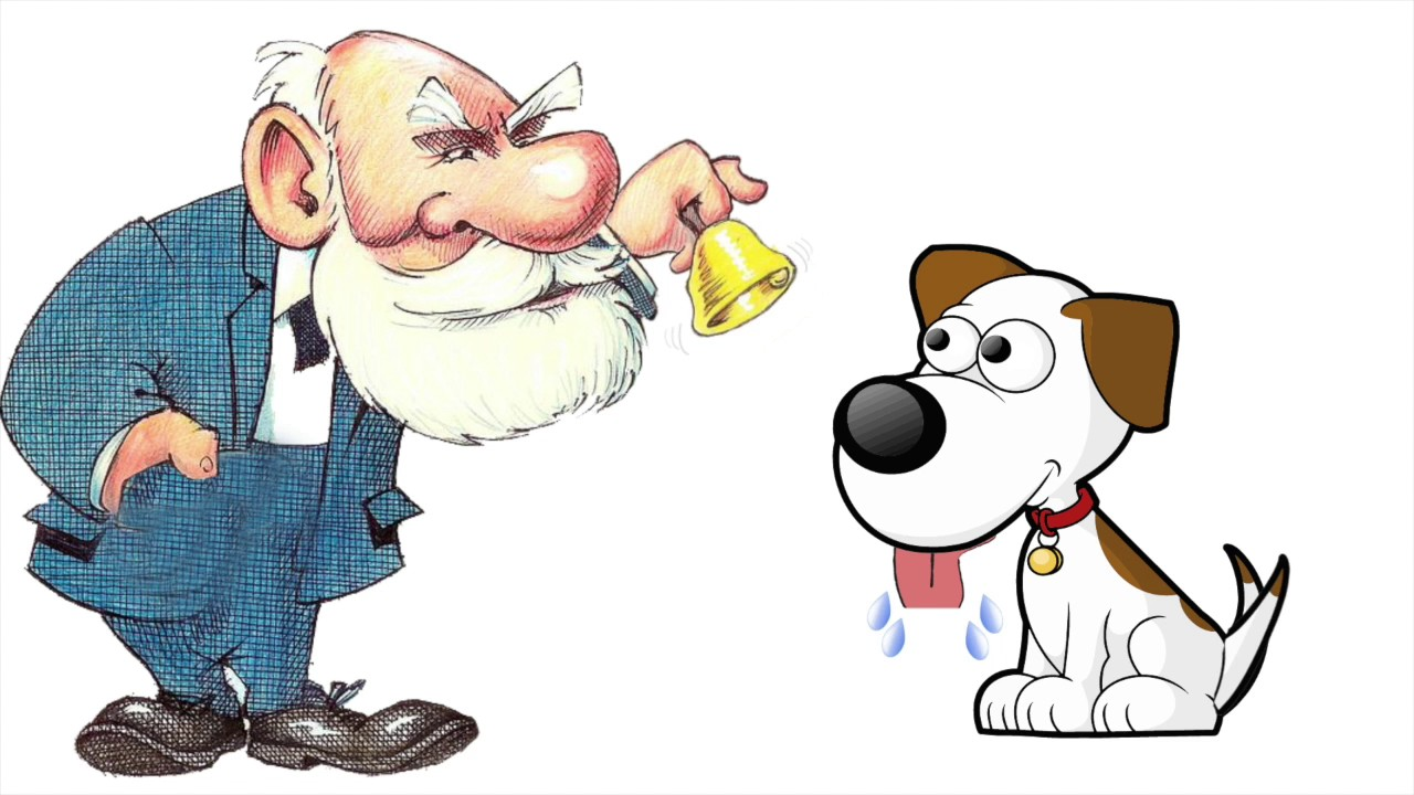 Classical conditioning clipart 2 » Clipart Station.