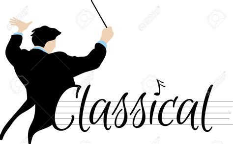 Classical Music Clipart 7.