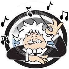 Image result for classical music clipart free.