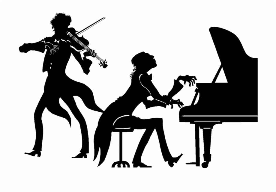 Classical Music Clipart Free PNG Images & Clipart Download #2332908.