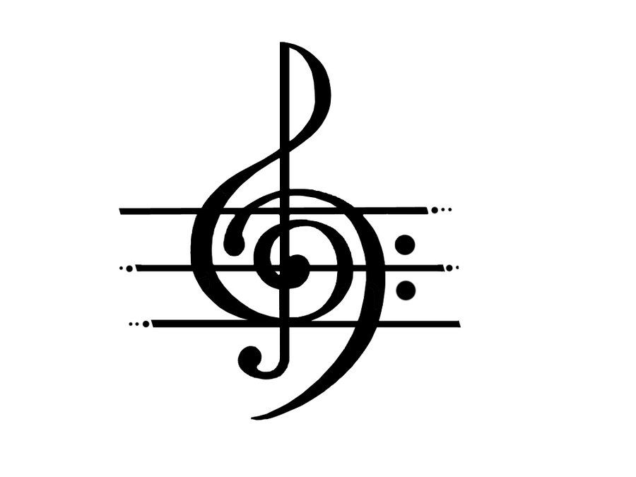 Art And Music Clipart.