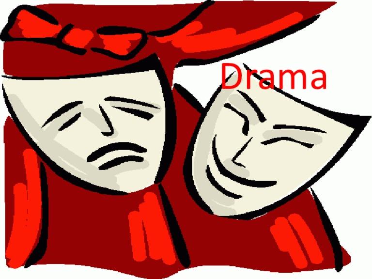 Classical drama.