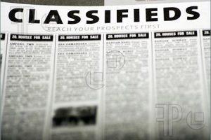 Classified ad clipart » Clipart Portal.
