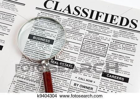 Classified ad clipart 3 » Clipart Portal.