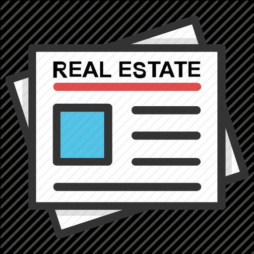 \'Real Estate 2\' by Vectors Market.