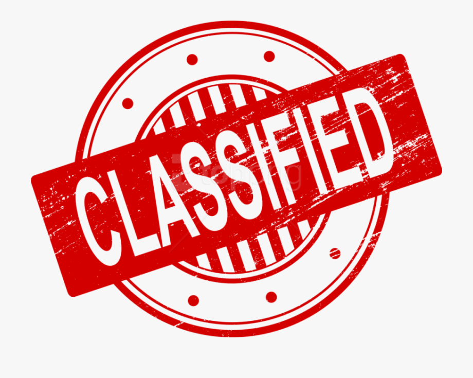 Classified Free Images.