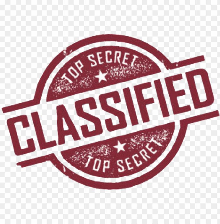 classified.