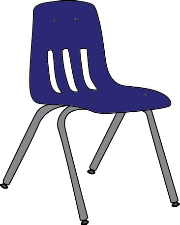Teacher Chair Clip Art.