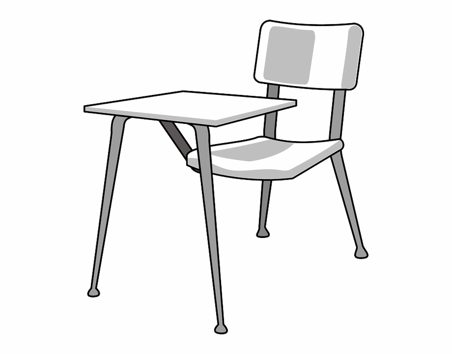 Chair Clipart Table Chair.