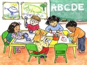 Classroom clipart, Classroom Transparent FREE for download.