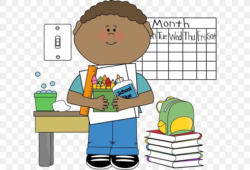 Classroom Substitute Teacher Clip Art, PNG, 600x560px.