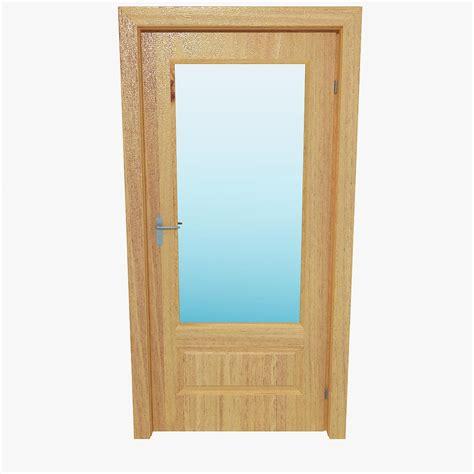 Classroom Door.