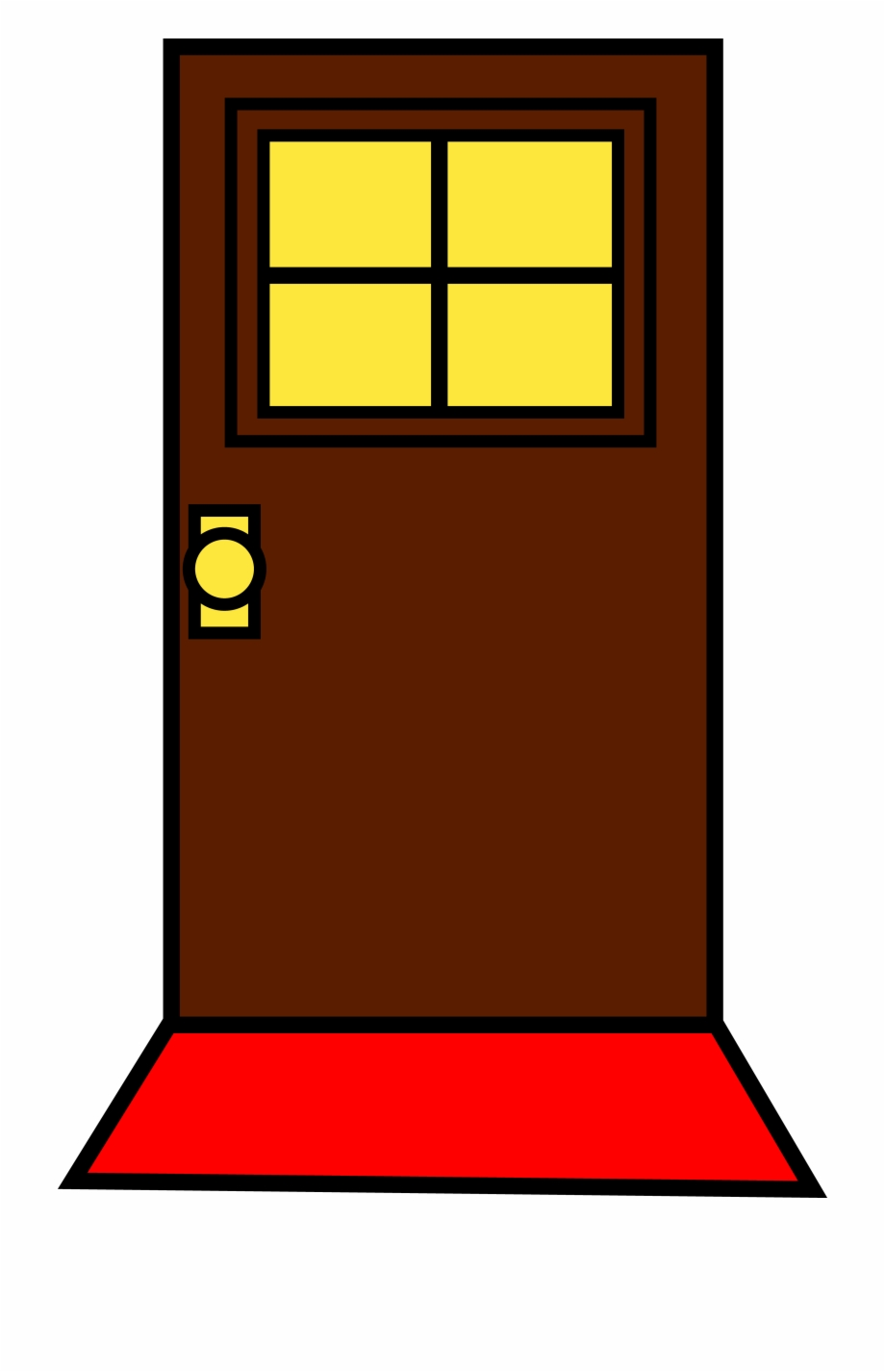 Drawing Doors Classroom Door.